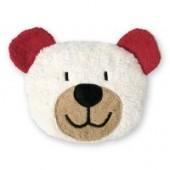 Efie Dinkelkorn-Wärmekissen Teddy, 100 % Made in Germany