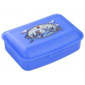 Brotdose/Lunchbox mit Seehunden