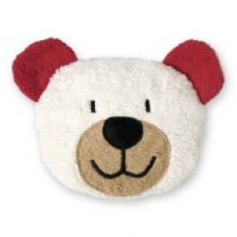 Efie Kirschkern-Wärmekissen Teddy, 100 % Made in Germany