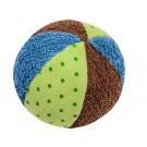 Rassel Ball , kontrolliert biologischer Anbau, 100 % Made in Germany